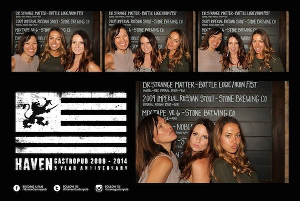 PHOTO BOOTH RENTAL IN LOS ANGELES | ORANGE COUNTY